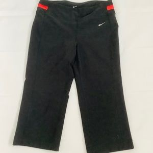 Nike Capri Yoga Pants Size Small